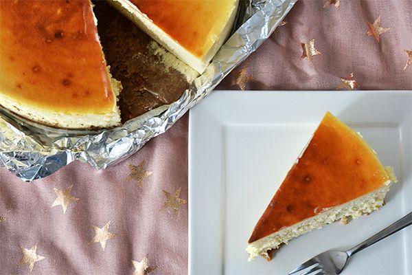 Fastfood Friday: New York Cheesecake - OhMyFoodness