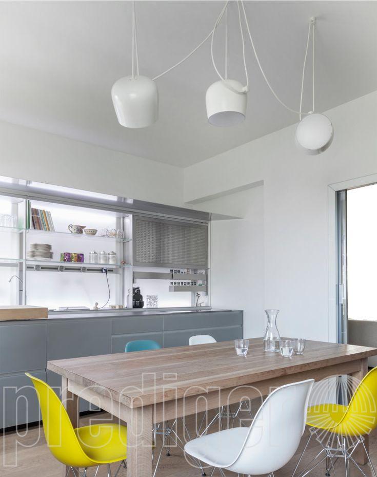Die besten 25+ Design leuchten Ideen auf Pinterest Lampendesign - lampen badezimmer decke