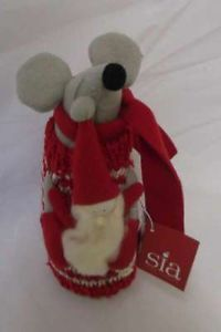 265 best images about a mouse christmas craft on pinterest for Sia decoration noel