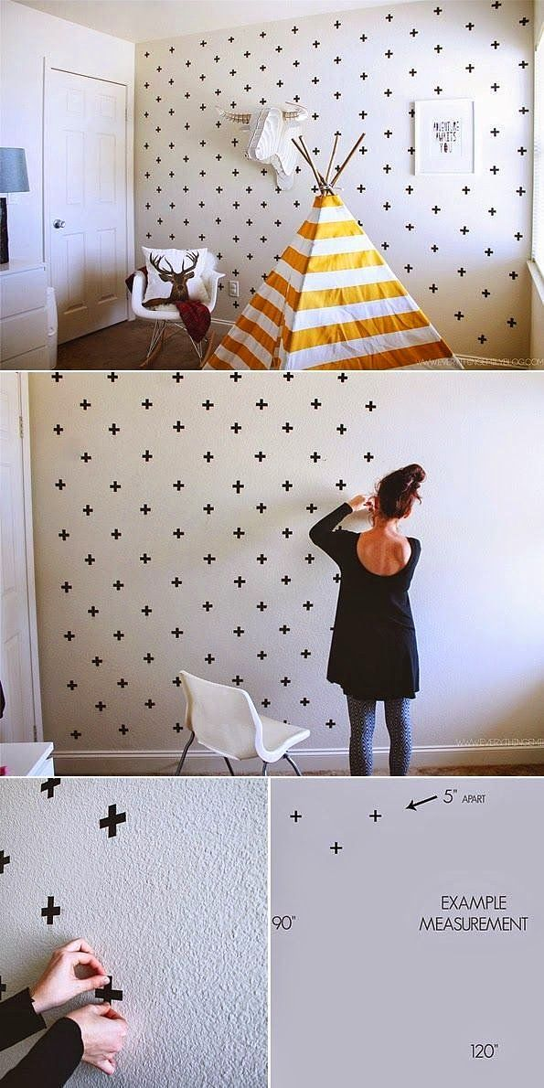 21 Decor Suggestions That You Can Apply to Your Empty Walls That Create a Hospital Air in Your Home