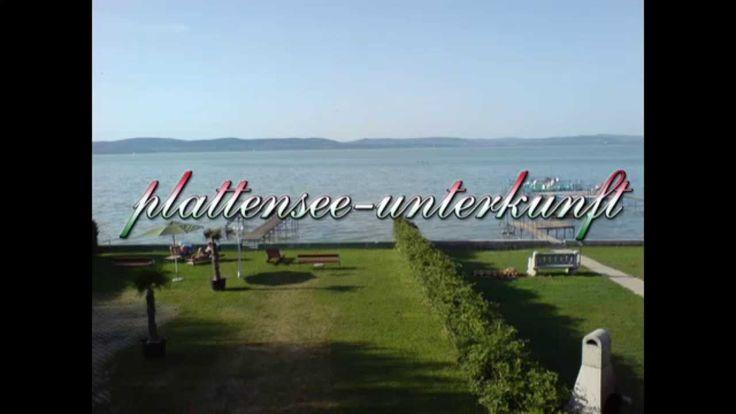 Ungarn Urlaub 2015 - Ihr Ferienhaus am Plattensee