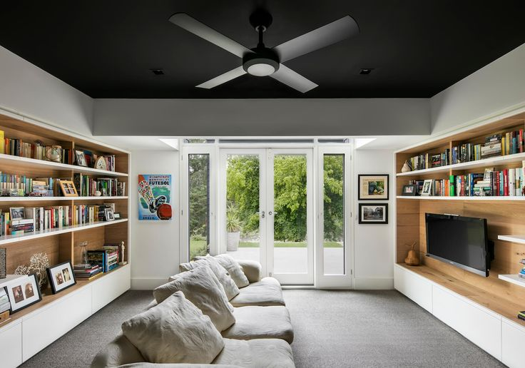 Adelaide Hills Home by Black Rabbit