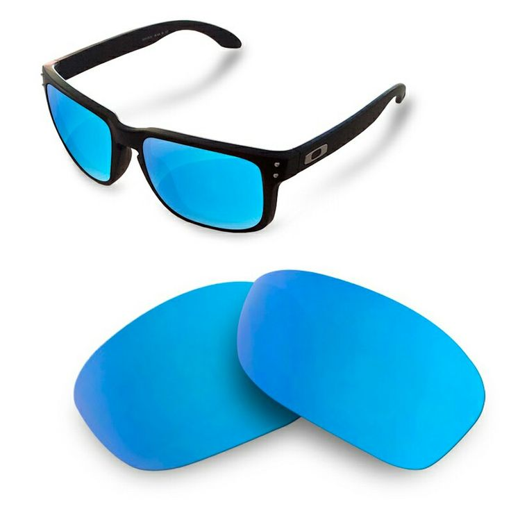 Sunglasses Restorer Ersatzgläser für Oakley Bottle Rocket ( Purple Mirror Gläser ) O7UAN