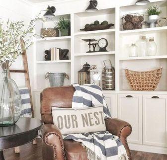 27 Awesome Farmhouse Home Decor Ideas