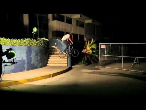 BMX Videos - Mutiny X Etnies California Adventure - Ride BMX