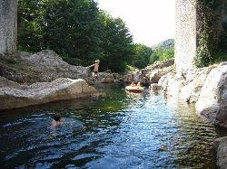 Camping Domaine de la Plage : un camping 5 étoiles en Rhône-Alpes