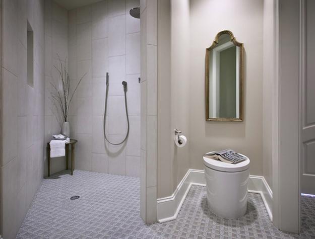 The Art Gallery  best DesignedLife Bathrooms images on Pinterest Bathroom ideas Handicap bathroom and Bathroom remodeling