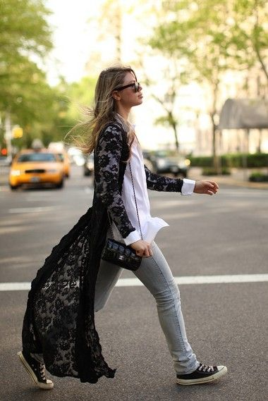 i would get beat up for wearing a lace duster...but i still want to