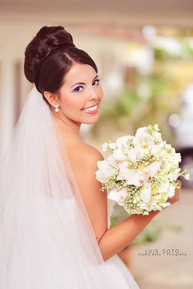 Dulce, Hermosa y Elegante. María Camila
