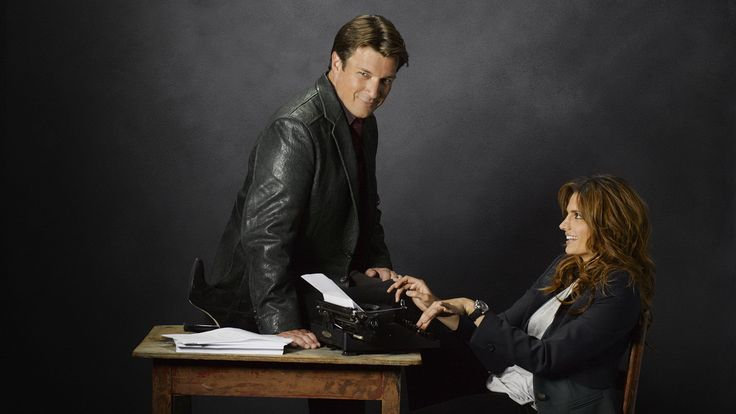 Castle Season 8 Episode 8 : Mr. & Mrs. Castle