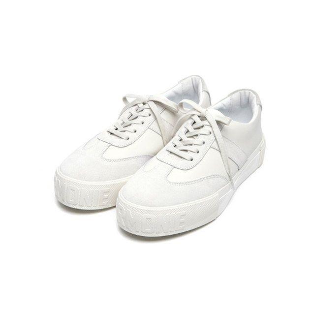 흰색 스니커즈<10만원 이하> 16년 11월 구매