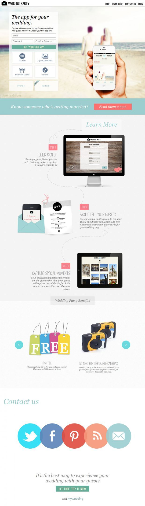 118 Best Web Design Elements Inspirations Images On Pinterest