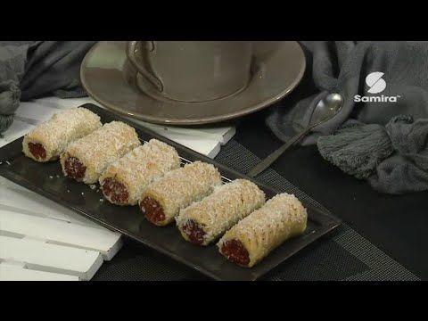 124 best images about samira tv on pinterest pastries - Youtube cuisine samira ...