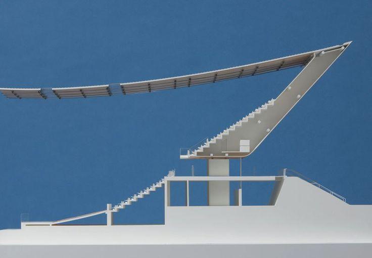 London 2012 Velodrome | Hopkins Architects