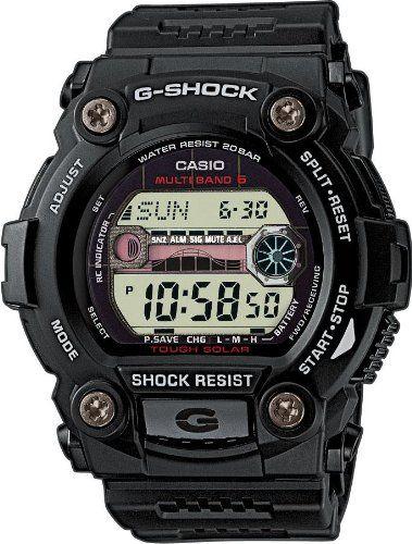 Casio G-Shock G-SHOCK Funk Men's Watch GW-7900-1ER
