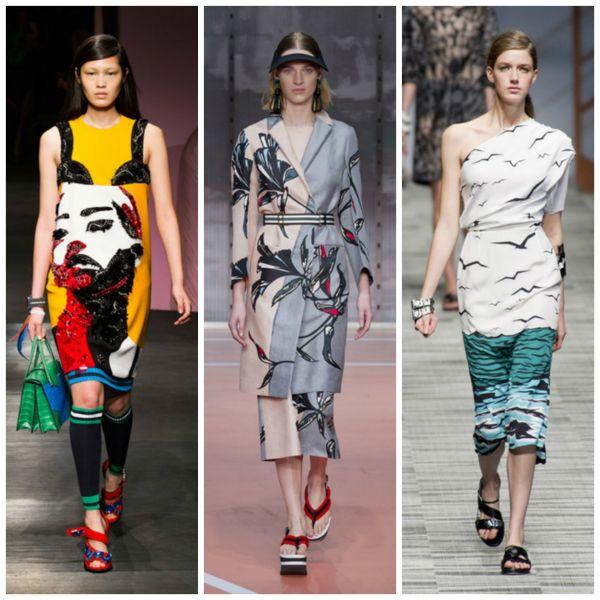 Milano Moda Haftası: 2014 İlkbahar Yaz Moda Trendleri