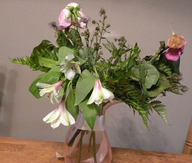 21 best dead flowers images on Pinterest   Bloemen, Blossoms and ...