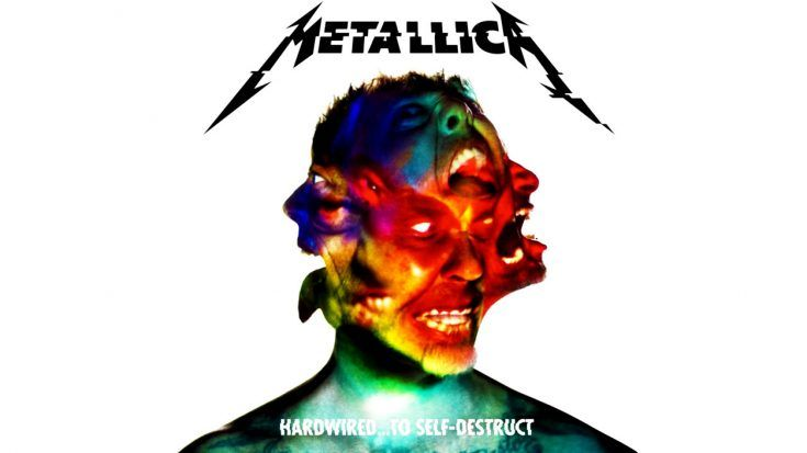 "I Listened To Metallica's New Album ""Hardwired…To Self Destruct""—Here's My Brutally Honest Review!"