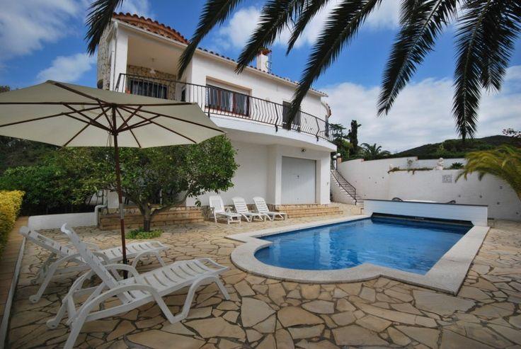 Villa Can Pere, Calonge, Costa Brava
