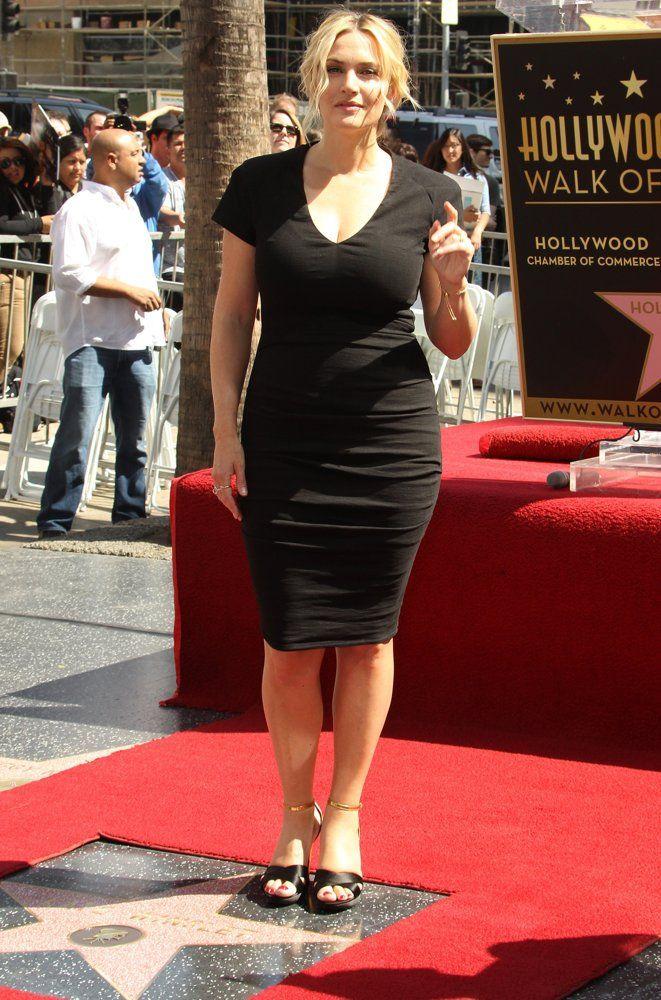 Kate Winslet S Ass