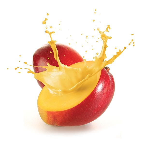 Fruity Explosions by Design Cartel