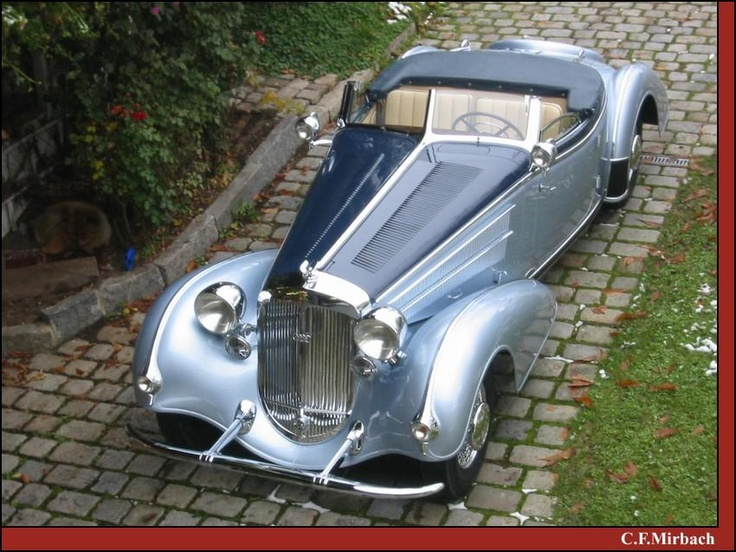 Außergewöhnliche Autos