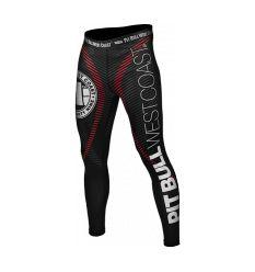 http://pitbull.pl/shop/fightwear/ Leginsy Stripes