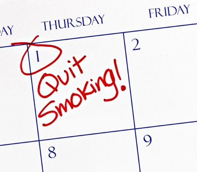 Quit smoking - Daily Habits That Can Halt Heartburn - Health.com