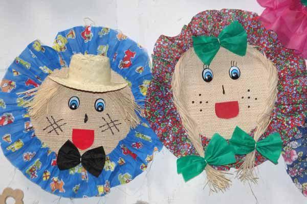 As Festas Juninas são para mim as melhores do ano, até mais que Natal! Une a tradição nordestina, a celebração da colheita, o encontro de a...