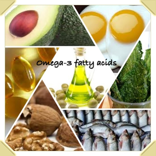 17 best images about benefits of omega 3s on pinterest for Does fish oil lower cholesterol