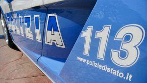 Assisi, controlli della Polizia su 5 giovani studenti | Andavano a scuola con la marijuana