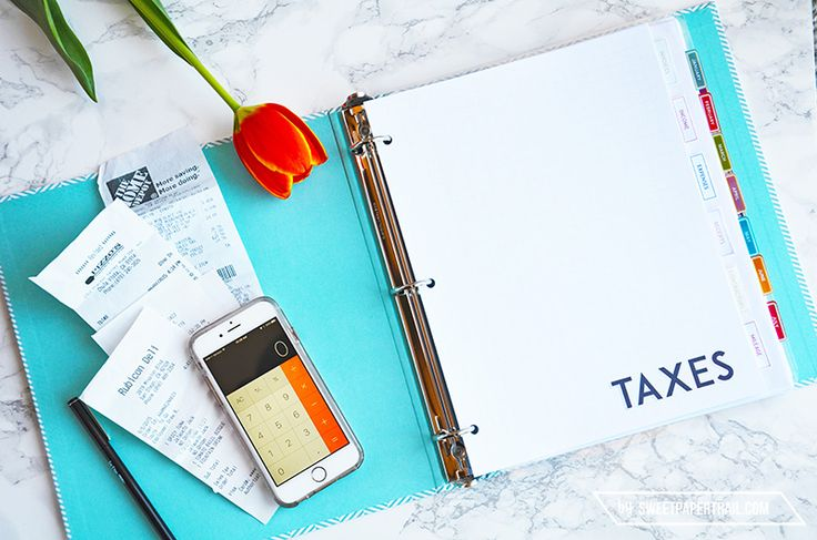 Self Employed Taxes are fun and exciting, said no one ever! We all know managing our taxes can be stressful if you'reself-employed. The best way to combat the stress is to get organized waybefore tax season rolls around. Self Employed Taxes –Top Organization Tips I have come up with a list of tax tips that will help you get a handle on your tax return and better prepare for tax season. Gather all your tax records in advance • This includes receipts, canceled checks, bills etc. • You…