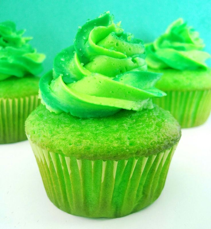 How To Make Mtn Dew Cupcakes 1 Box Of Classic Yellow Cake