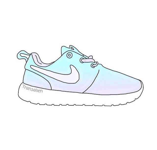 big sale 7218f 91b20 SU SAN on in 2019   Tumblr pmg   Nike shoes, Running shoes nike, Sneakers  nike