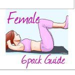 "Female 6Pack Guide on Instagram: ""Lower ab workouts! Challenge friends by tagging them! #female6packguide """