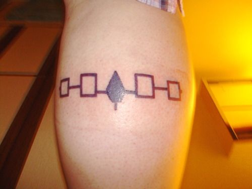iroquois flag symbol | Tattoos and Piercings | Pinterest ...