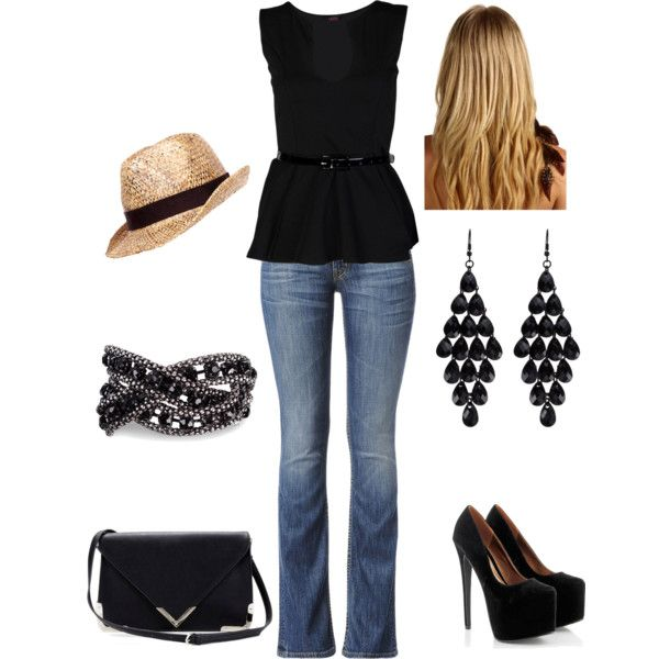 Concert Outfit 1 | Rock&Roll | Fashion outfits, Concert ...