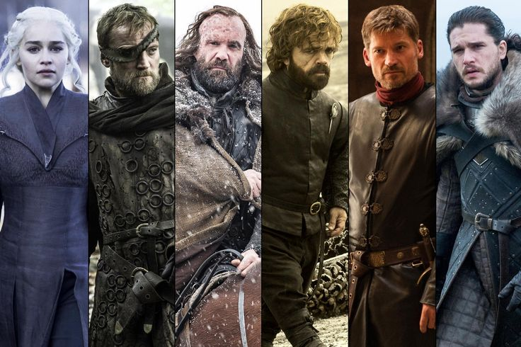 The 7 best Azor Ahai theories compared