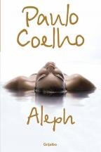 #Libro aleph de paulo coelho