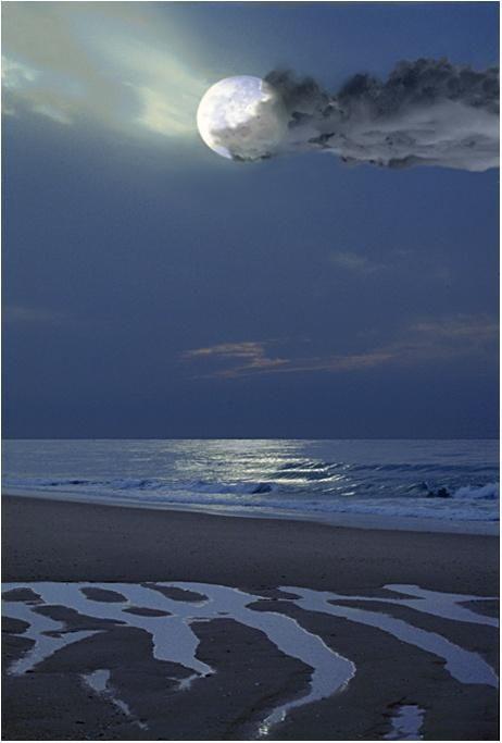 ✯ Glorious Moon