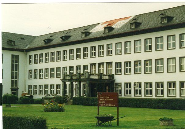 Medical Center Wiesbaden