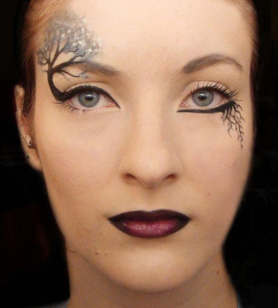 Maquillage artistique