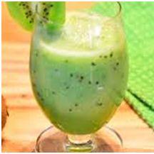 Kiwi Pistachio Cucumber Yogurt smoothie | Smoothies-Nutribullet | Pin ...