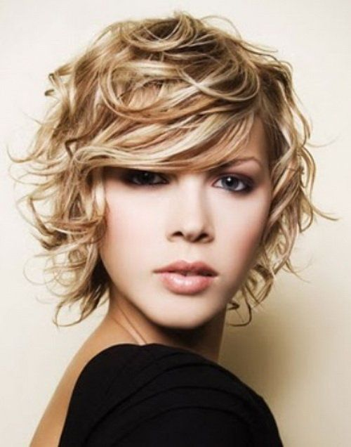 Short Messy Hairstyles Fascinating 11 Best Easy Short Messy Hairstyles Images On Pinterest  Hair Cut