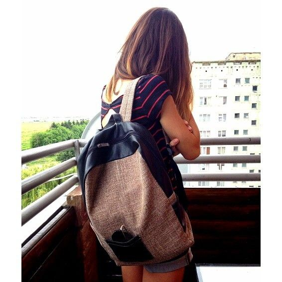 #backpack #DIY #sewing #handmade