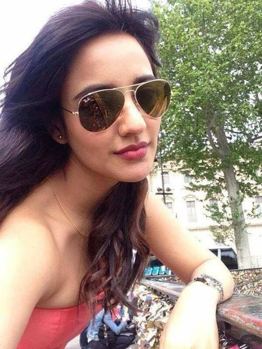 Lovely Neha Sharma <3