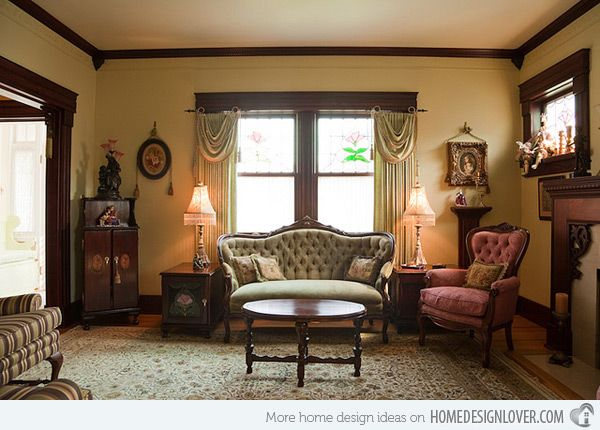 Living Room Victorian 32 best victorian interiors images on pinterest | victorian decor