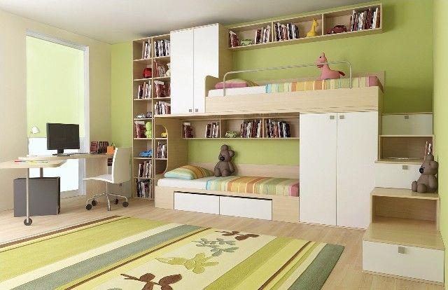 Zelený design