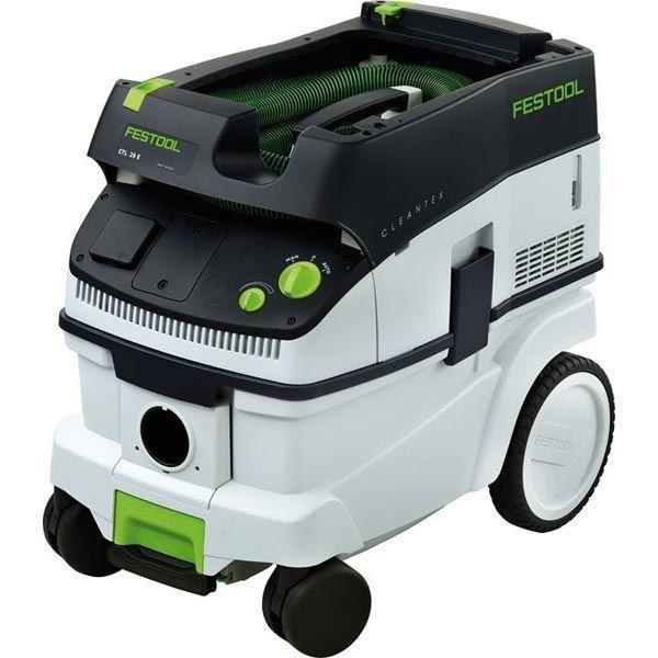 Buy Festool Dust Extractor CT26 HEPA at Woodcraft.com