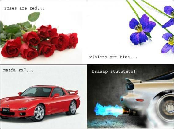 A Poem Car Throttle 07 01 15 Awesome Car Memes Car